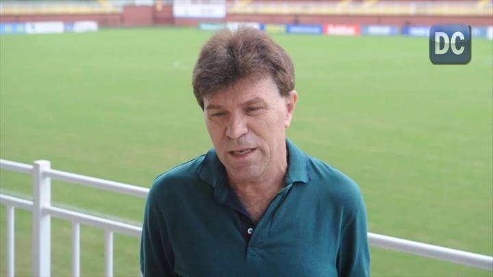 Especial JEC na Copa do Brasil - Nardela