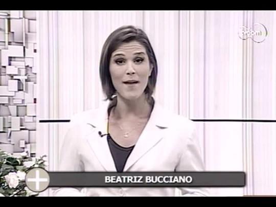 TVCOM Tudo+ - Saúde e beleza - 30/04/14