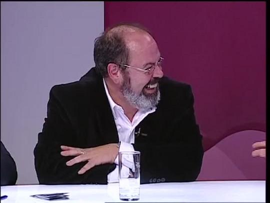Conversas Cruzadas - Especialistas em direito e ciências políticas debatem as eleições de outubro - Bloco 4 - 16/06/2014