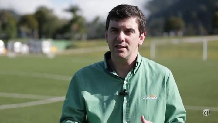 Mudanças na Seleção Brasileira
