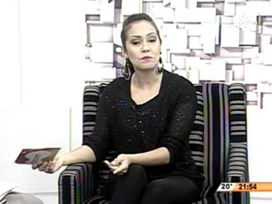 TVCOM Tudo+ - Evento de Corrida - 31.04.14