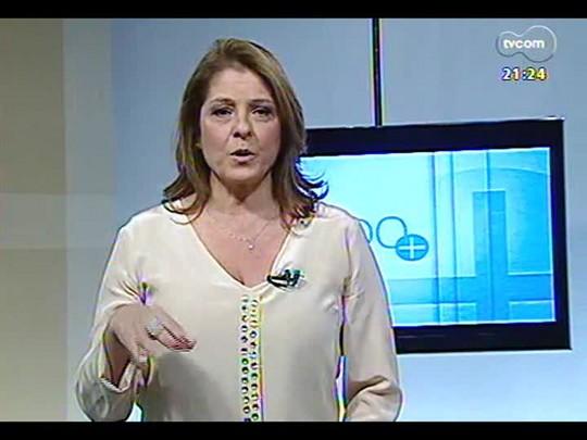 TVCOM Tudo Mais - \'Tudo+ Casa\': Saiba como harmonizar os móveis da casa