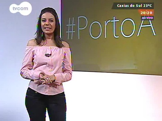 #PortoA - Reportagem especial mostra os bastidores do Circo Portugal