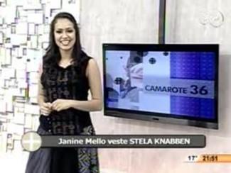 TVCOM Tudo+ - Camarote 36 - 29.08.14