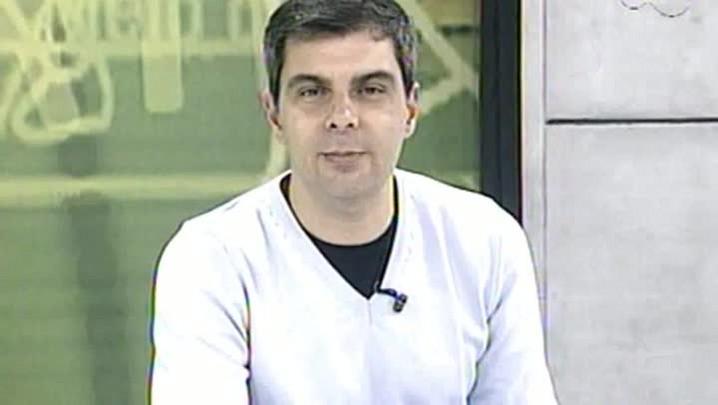 Bate Bola - FigueIrense e Santos - 3ºBloco - 21.09.14