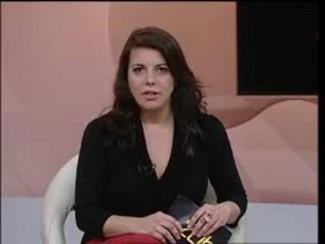 TVCOM 20 Horas - Corpo da adolescente que morreu em acidente de carro é sepultado - Bloco 2 - 29/09/2014