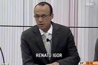 Conversas Cruzadas - Qual o nível de incentivo à produção cultural em Santa Catarina? - 2º Bloco - 28/10/14
