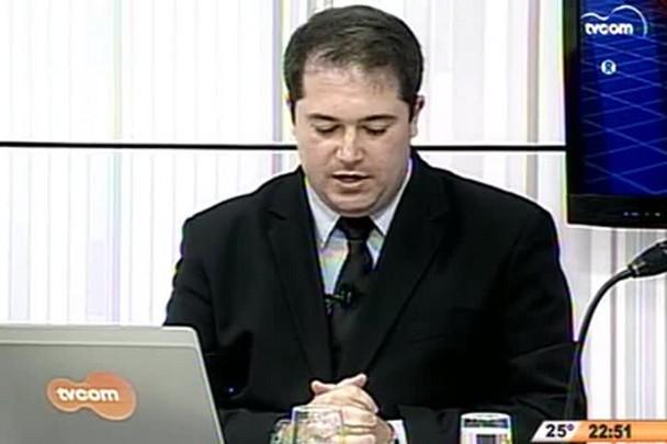 Conversas Cruzadas - Como a corrupção surge na sociedade brasileira? - 4º Bloco - 12.12.14