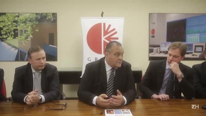 Presidente da CEEE admite risco de racionamento