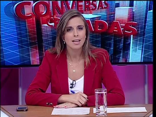 Conversas Cruzadas - Políticas públicas voltadas ao público feminino e LGBT - Bloco 2 - 18/02/15