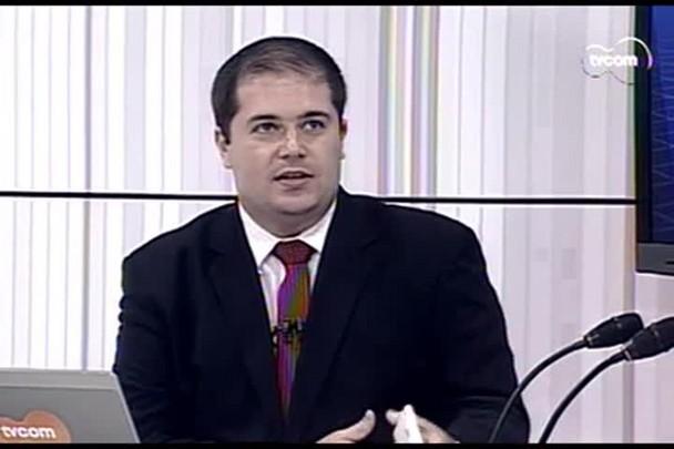 Conversas Cruzadas - Taxa de Preservação Ambiental no município - 2ºBloco - 24.02.15