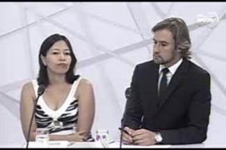 Conversas Cruzadas - 1ºBloco - 05.03.15