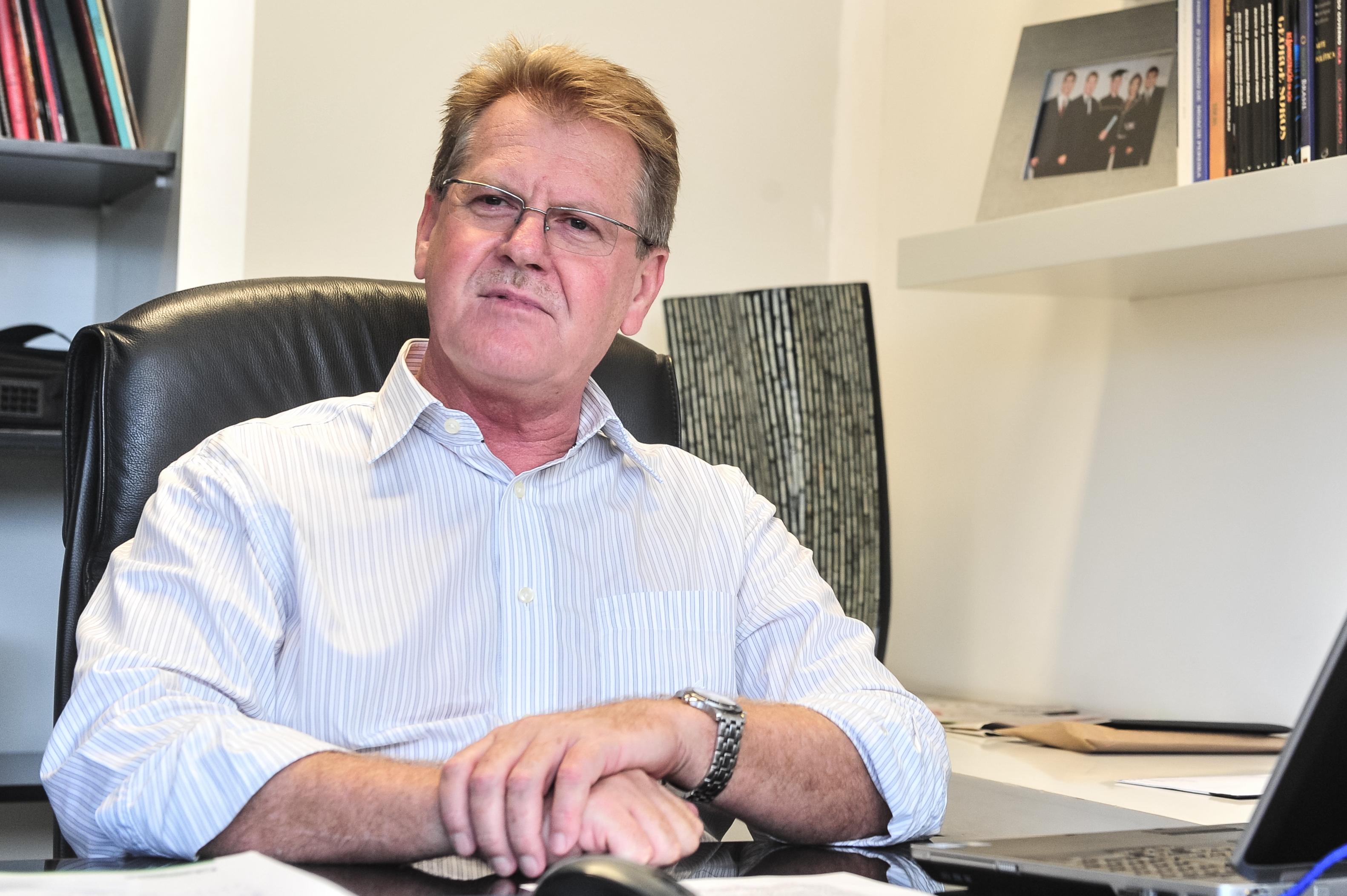 Fiesc analisa novos investimentos portuários na Babitonga