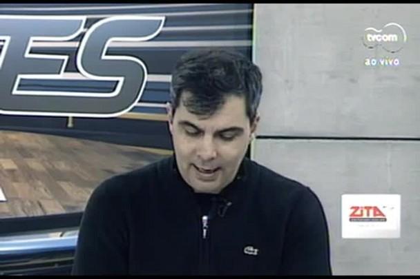 TVCOM Esportes - 2ºBloco - 08.07.15