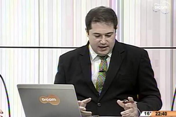 Conversas Cruzadas - Manipulação de informações na internet - 3º Bloco - 15.07.15