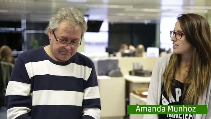 """Guerrinha: \""""Se Aránguiz ficar, precisa pedir desculpa ao torcedor do Inter\"""""""