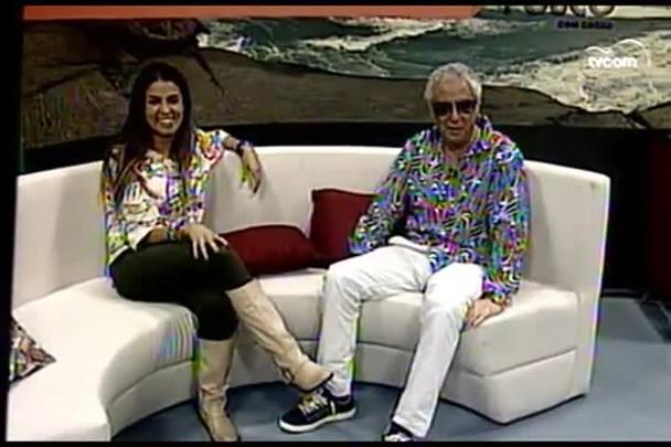 TVCOM - De Tudo um Pouco - 3º Bloco - 16.08.15