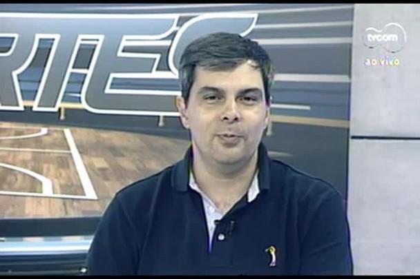 TVCOM Esportes. 2ºBloco. 11.09.15