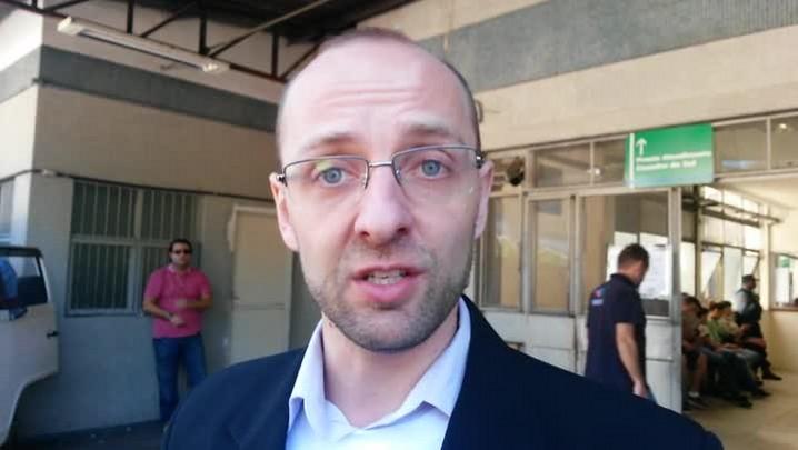 Fernando Ritter faz apelo a médicos do Postão