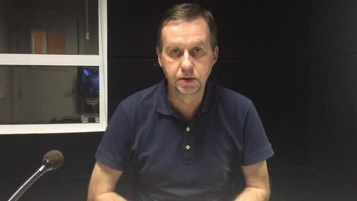Cléber Grabauska fala sobre duelo entre Grêmio e Fluminense.