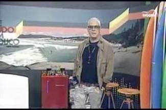 TVCOM De Tudo um Pouco. 4º Bloco. 04.10.15