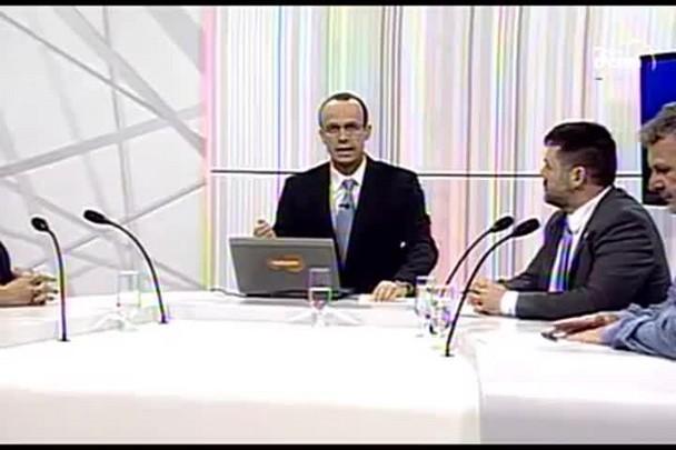 TVCOM Conversas Cruzadas. 3º Bloco. 12.10.15