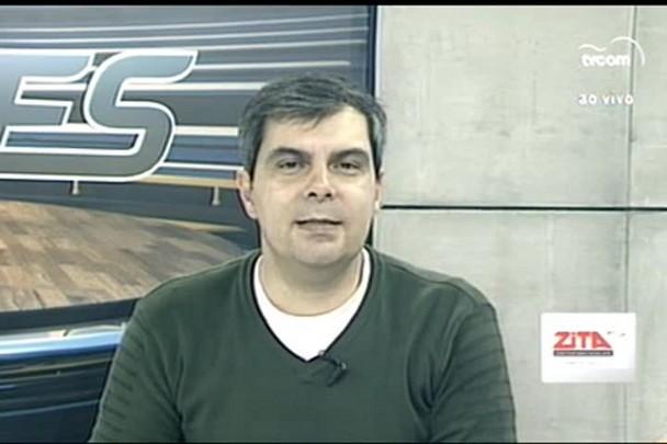 TVCOM Esportes. 2ºBloco. 28.10.15