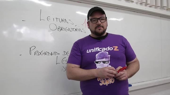 Literatura: o que esperar da UFRGS em 2016