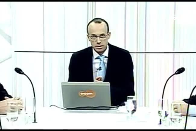 TVCOM Conversas Cruzadas. 4º Bloco. 29.01.16