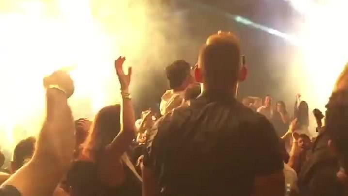 Confira como foi o show de Steve Aoki no Carnaval Music Park