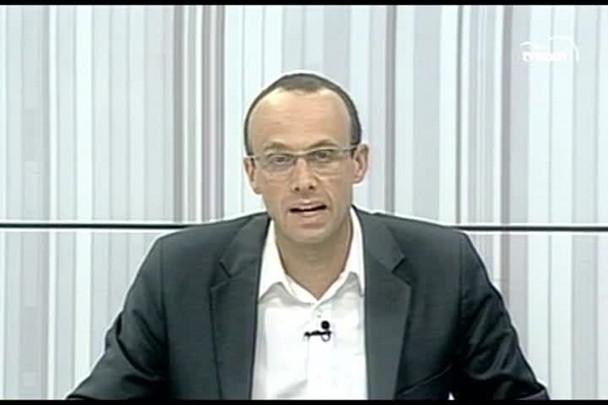 TVCOM Conversas Cruzadas. 1º Bloco. 23.03.16
