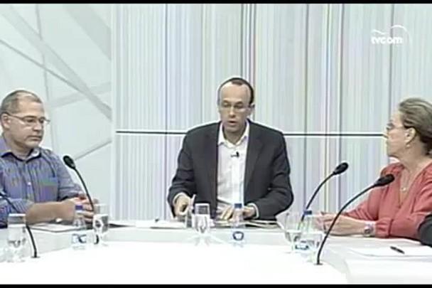 TVCOM Conversas Cruzadas. 4º Bloco. 23.03.16