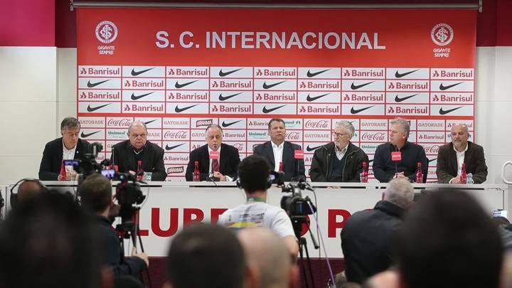 """Fernando Carvalho: \""""Se não fosse uma adversidade grande, eu certamente não viria\"""""""