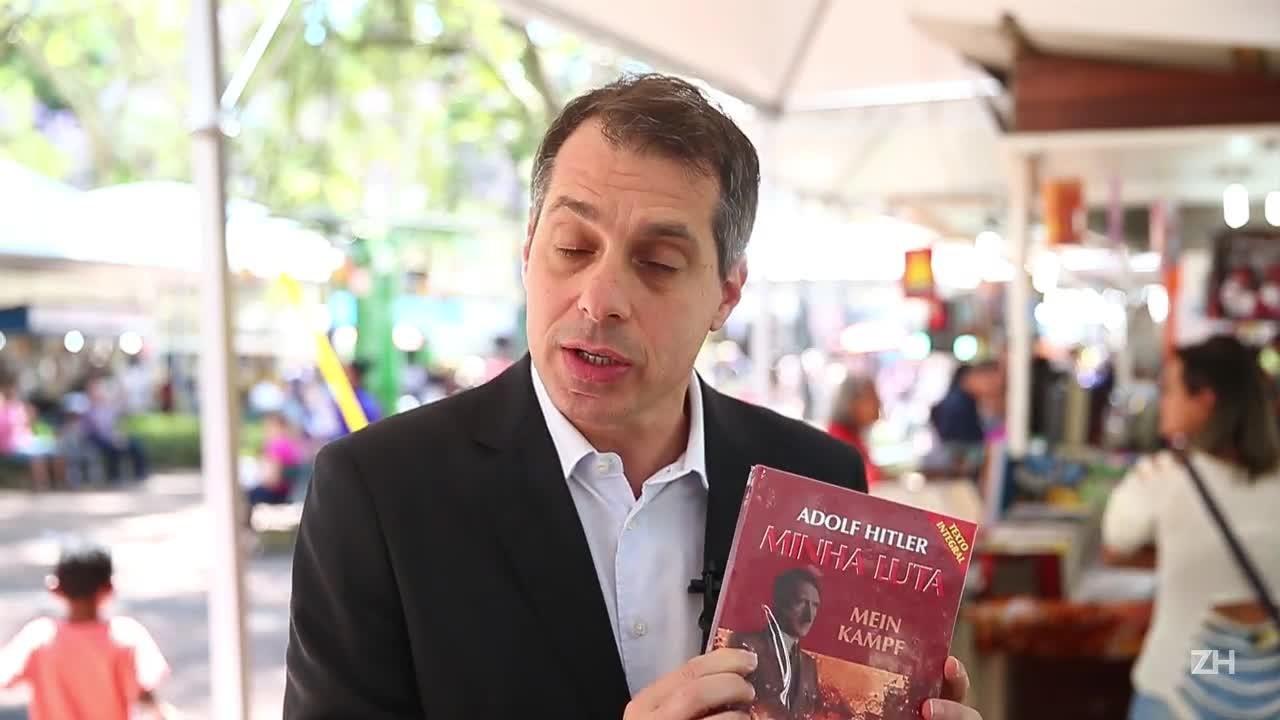 ZH indica: confira a sugestão de leitura de Tulio Milman