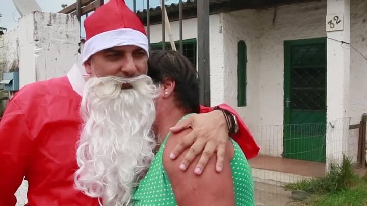 Sonhos de Natal