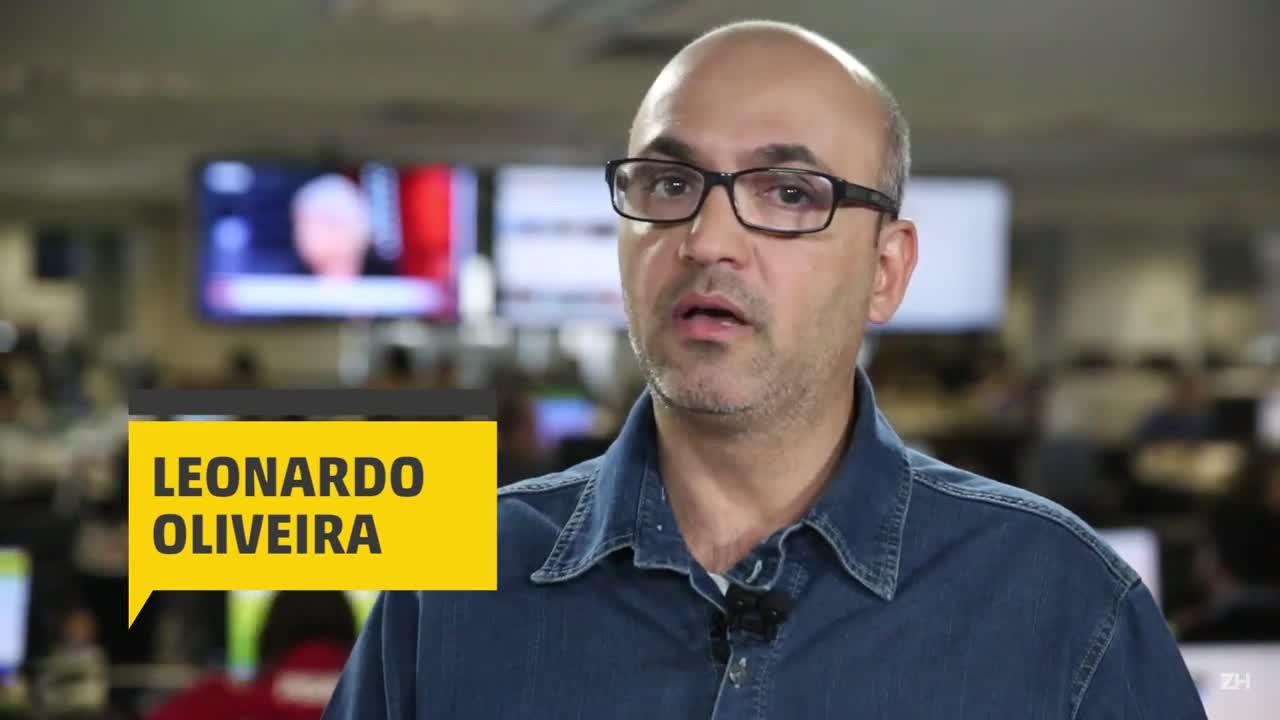 Leonardo Oliveira: a polêmica dos três atacantes do Inter não existe