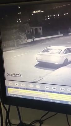 Casal é assaltado na região central de Joinville