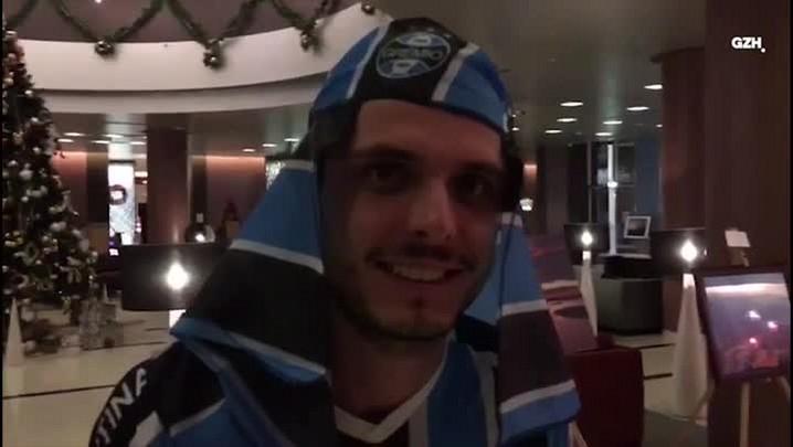 Poa/Al Ain via Etiópia: o roteiro maluco de um torcedor para ver o Grêmio no Mundial