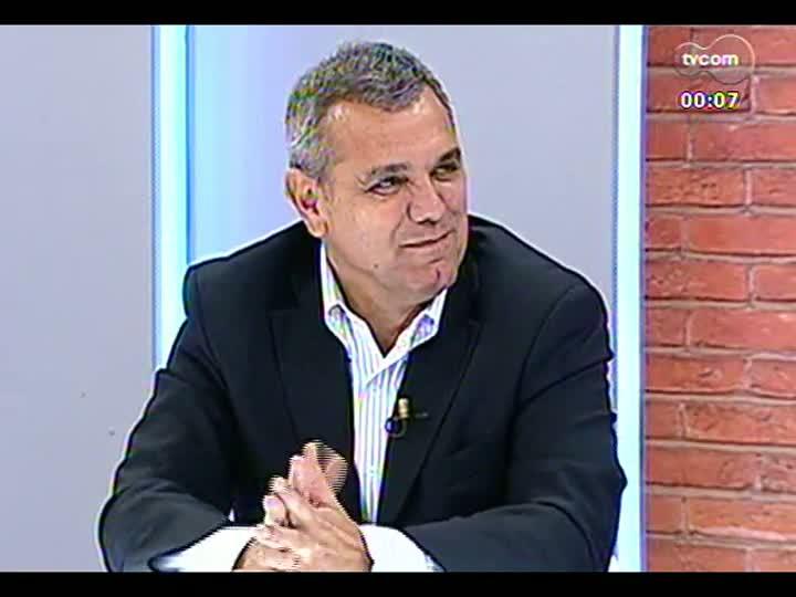 Mãos e Mentes - Ricardo Vontobel, presidente da Vonpar - Bloco 3