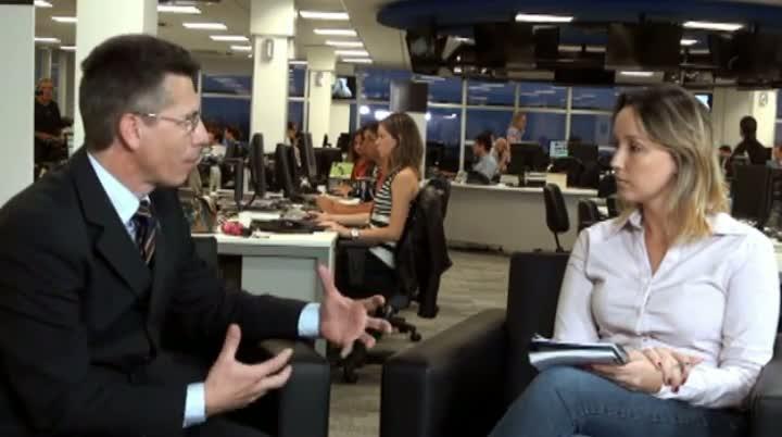 Conversa Política com Aguinel José Bastian Junior
