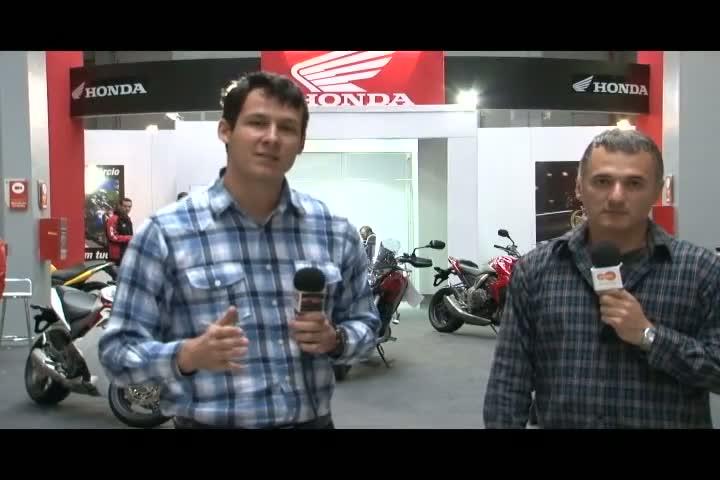 Carros e Motos - Edição especial no Salão de Motos de Porto Alegre - Bloco 1 - 02/06/2013