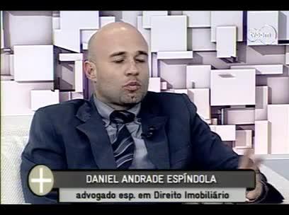 TVCOM Tudo Mais - 4º bloco - 04-09-2013