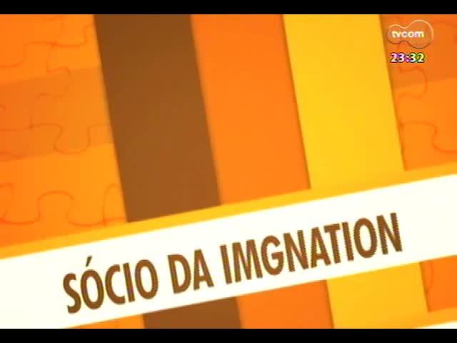 Mãos e Mentes - Empresário, sócio da Imgnation, Maurício Schneider - Bloco 1 - 24/10/2013