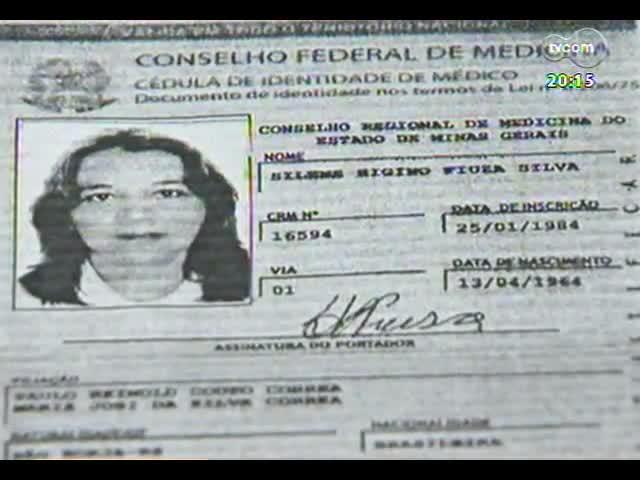 TVCOM 20 Horas - Informações sobre os servidores do Hospital Cristo Redentor que batiam o ponto e voltavam para casa - Bloco 2 - 04/11/2013