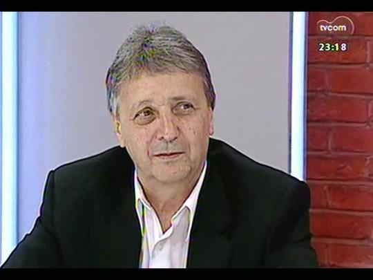 Mãos e Mentes - Walter Lidio Nunes, diretor-presidente da Celulose Riograndense - Bloco 2 - 01/12/2013