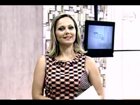TVCom Tudo Mais - 4o bloco - Camarote 36 - 6/12/2013