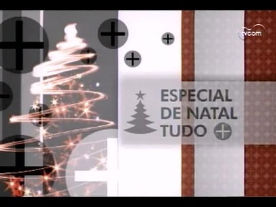 TVCOM Tudo Mais - 2o bloco - Programa Especial de Natal - 19/12/2013