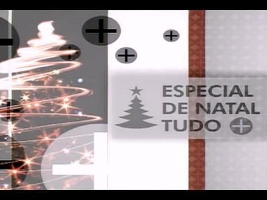 TVCOM Tudo Mais - 4o bloco - Especial de natal - 25/12/2013