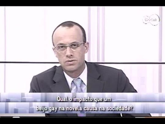 Conversas Cruzadas - 2º bloco - 06/02/14