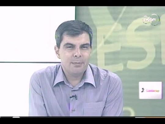 TVCOM Esportes - Seminário FIFA - 19/02/14